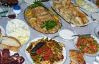 Yatağan'a Sağlıklı Ramazan Önerileri