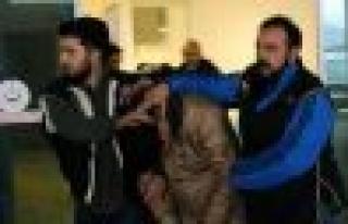 Yatağan'da DEAŞ'lı iki terörist yakalandı