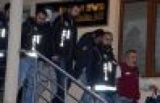 Yatağan'da fuhuş operasyonu: Tutuklandılar
