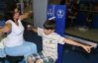 Yatağan'da Sportif Yetenek Taraması yapıldı