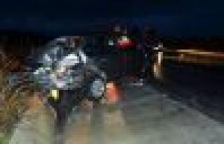 Yatağan'da zincirleme trafik kazası
