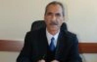 Yatağan'daki 10 yıllık görevinin ardından emekli...