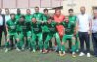 Yatağanspor sezonu mağlubiyetle kapadı
