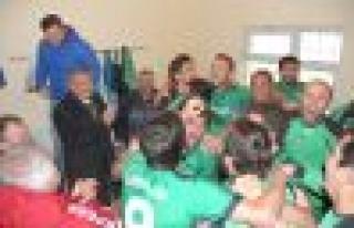 Yatağanspor'da tek hedef: Şampiyonluk ve BAL