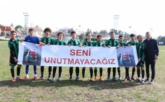 Yatağanspor'un gençleri gol oldu yağdı