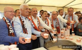 Muğla'nın en lezzetli festivali