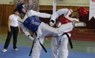 Muğla'da olimpiyat sistemiyle müsabaka