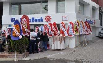 Denizbank 689. şubesini Yatağan'da açtı
