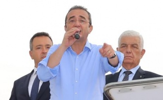 """Tezcan: """"Erdoğan, yeni dönemin emeklilik dönemi artık"""""""
