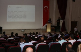 Okullar ve çevrelerinde alınacak güvenlik tedbirleri belirlendi