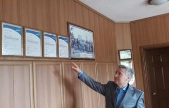 Türkiye'de ilk defa uluslararası standartlara uygunluk sertifikası verildi