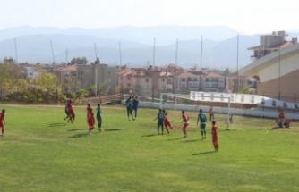 Yatağanspor, 7. maçında 4. mağlubiyetini aldı