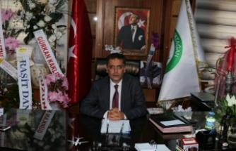 Yatağan'da 47 yıl sonra CHP'li olmayan ilk başkan, 3. kuşak Toksöz