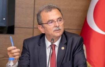 CHP'li Girgin, yangına müdahale etmeyen THK uçaklarını gündeme getirdi