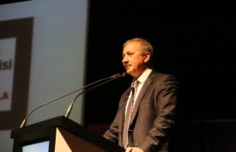 """""""Büyükşehir Belediye Meclisi PKK'yı kınayamayan bir irade tarafından yönetiliyor"""""""