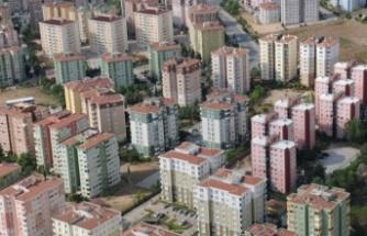 Muğla'da ipotekli satışlar yüzde 611,3 arttı