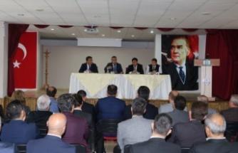 Yatağan'da 11 Kasım'da 16 bin fidan dikilecek