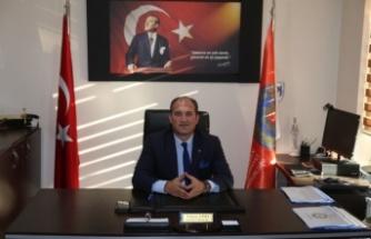 Yatağan'ın yeni emniyet müdürü Lima oldu