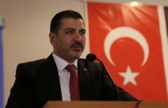 AK Parti'de kongre heyecanı, delege seçimiyle başlıyor