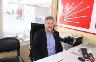 CHP ilçe kongresinin tarihi belli oldu
