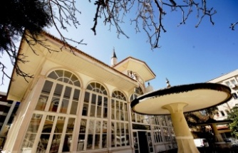 Muğla'daki tarihi camiler restore ediliyor
