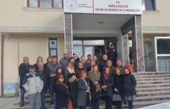 Yatağan CHP'den Kanal İstanbul'a itiraz