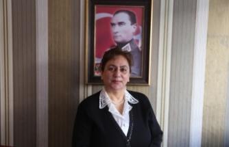 Kızıldağ, yeniden kadın kollarına aday