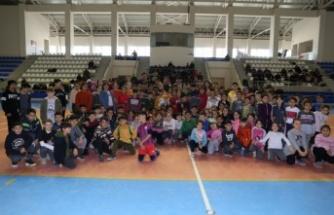 Yatağanspor Basketbol Takımı'nın temeli atıldı