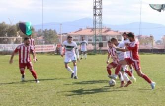 Yatağanspor'da büyük şok: 2 maçta 8 gol yediler