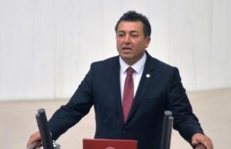 """Alban'dan Bakan Koca'ya """"Sağlık personeline mobing mi uygulanıyor ?""""sorusu"""