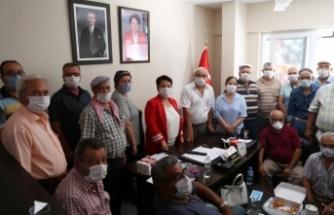 """""""Bugün Türkiye'nin bir değişim umudu varsa, bu umut İYİ Parti sayesindedir"""""""