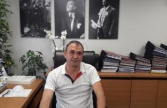 İş Bankası'nın yeni şube müdürü görevine başladı