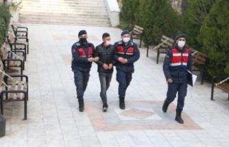 Cinayetten yakalaması bulunan kişi, Yatağan'da yakalandı