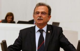 """Süleyman Girgin, """"Muğla'ya kenevir tarımı yapılma izni verilmeli"""""""
