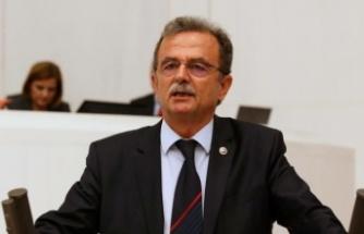 GİRGİN'DEN ÇAĞRI: SULAMA KANALLARI DSİ'YE DEVREDİLSİN!