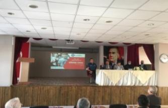 Yatağan'da Güvenli Eğitim Toplantısı Yapıldı