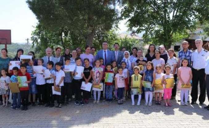 2017-2018 Eğitim-Öğretim Yılı sona erdi