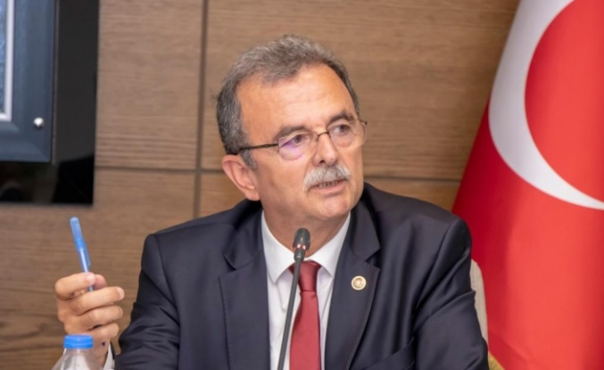 "CHP'li Girgin'den TYP'de ""adam kayırma"" iddiası"