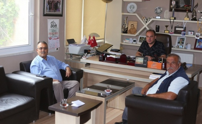 Nakliyeci esnafından CHP'li milletvekiline tepki