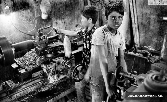 İşçi vekil Girgin'den çocuk işçi ölümleri için meclis araştırması