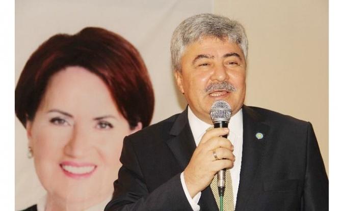 Ergun, Meral Akşener'in A Takımında!