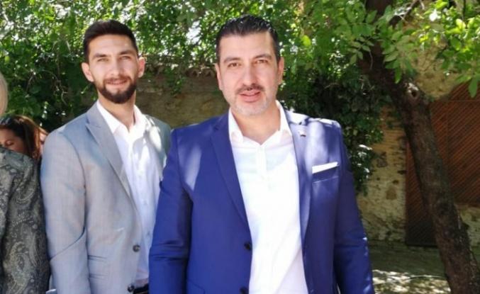 AK Parti Gençlik Kolları'nda Yüksel dönemi