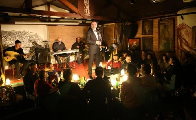 Akbulut'un TSM konserine büyük ilgi