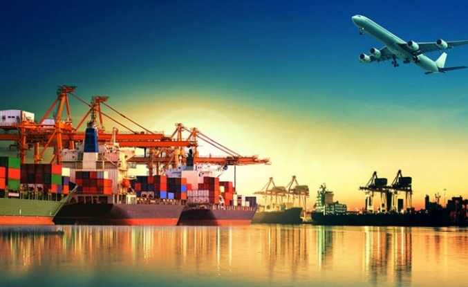 Genel ticaret sistemine göre ihracat %22,8 arttı, ithalat %39,2 arttı
