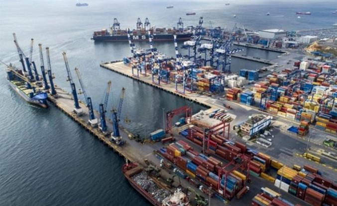 Muğla'da ihracat yüzde 23 azaldı, ithalat yüzde 160 arttı