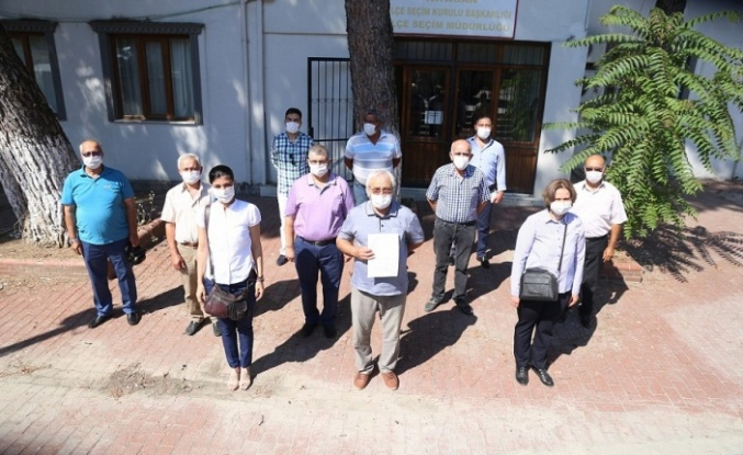 İYİ Parti'de görev dağılımı yapıldı