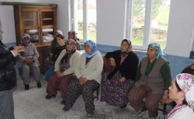 Kırsal Alanda Kadın Gözüyle Belediye Hizmetleri
