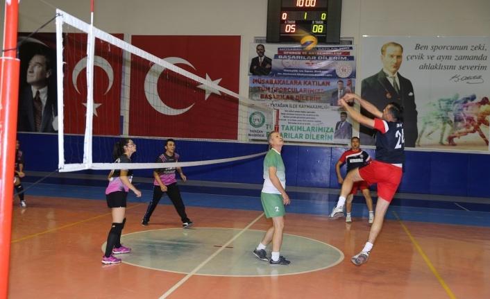 29 Ekim Cumhuriyet Kupası maçları başladı