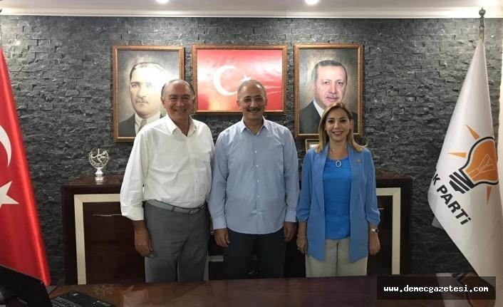 Yatağan'a 4,3 milyon liralık spor tesisi yatırımı!