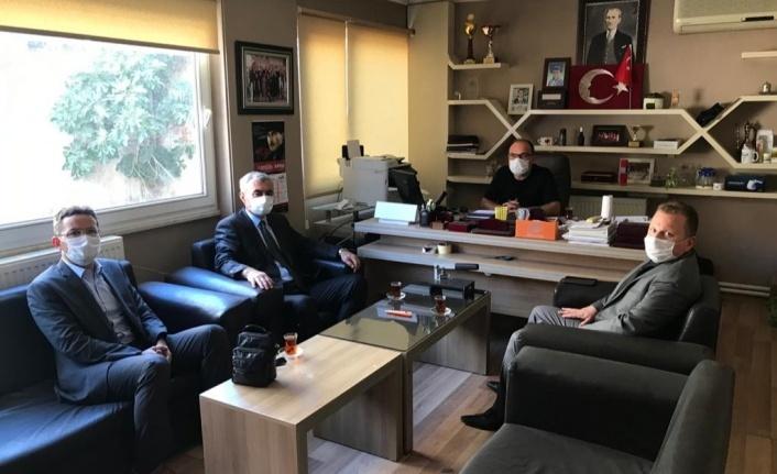 Türk Diyanet Vakıf-Sen'den Azerbaycan'a destek